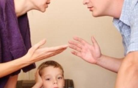 איך להתמודד אחרי גירושין?