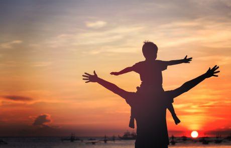 הבן תבע את האבא על הזנחה – (הורים וילדים)