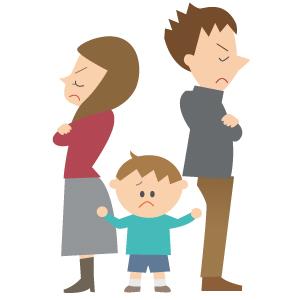 ילדים בגירושין