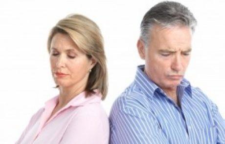 חלוקת רכוש – גישור גירושין על פנסיה כיצד מחלקים ומה האפשרויות?