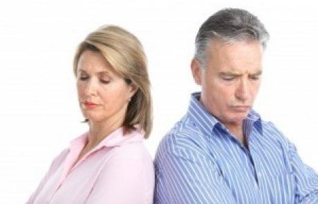המאזין: רוצה להתגרש לא מצליח
