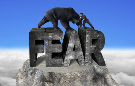 גם כשהפחד שולט יש מקום לתקווה / יניב שוורצמן פורסם ב- MYNET ב-25.6.14