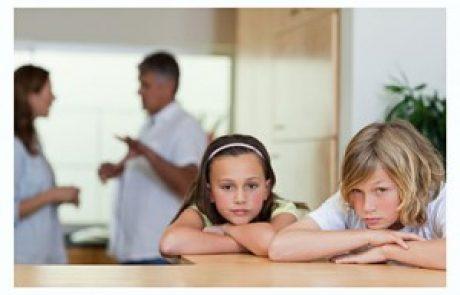 הליך גישור בגירושין – דביר ואנני