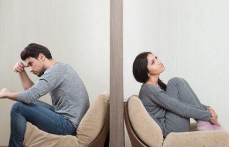 גירושין בהליך גישור – נועה ועופר