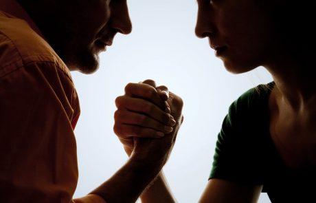 חלוקת רכוש בגירושין בין ידועים בציבור