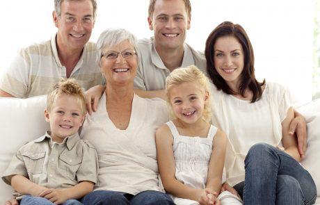 המדריך לסבא ולסבתא בהליך הגירושין של ילדיהם