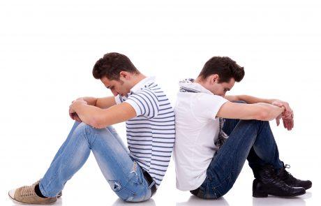 גישור בין בני זוג שאחד מהם רוצה לקחת פסק זמן