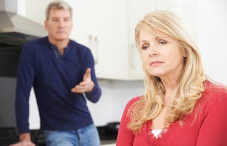 גירושין בהסכמה – האזינו לגישור שנערך בתוכנית המגשר