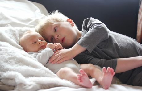 סתיו ואמיר מתגרשים ולא מסכימים על משמורת הילדים