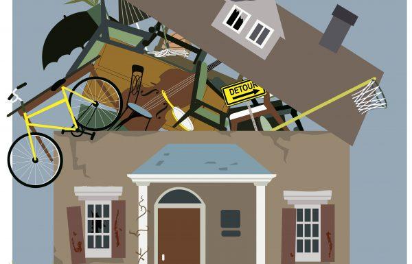 נושאים לדיון בהליך גישור גירושין: רכוש ונכסים