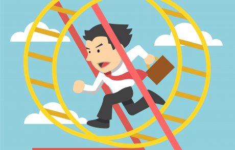 המדריך המלא למתגרש החכם: מירוץ הסמכויות